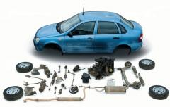 Diagnostics of parameters of sensors automobile