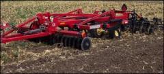 Обработка почвы в Костанае, услуги по обработке