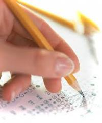 International examination in Italian