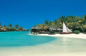 Туристические услуги Маврикий