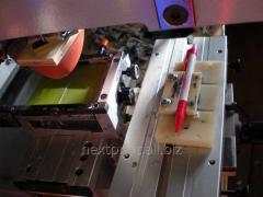 Нанесение логотипа тампонная печать