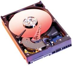 Recovery of information from faulty hard drives