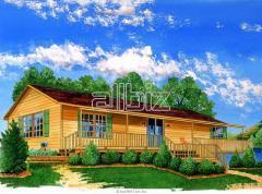 Теплоизоляция домов