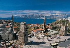 Тур,Турция