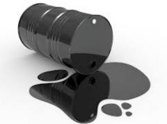 Всплывающая пленка из нефтеуловителей