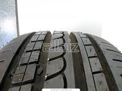 Restoration of large-size tires