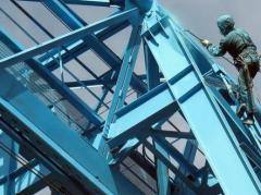 Антикоррозионная защита металлических...