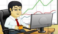 Автоматизация управления и учёта предприятий
