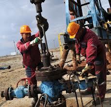 Обучение нефтяников