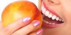Установка зубного протеза на имплантаты