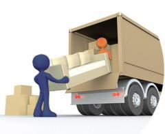 Services in transportation of furniture