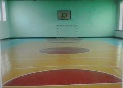 Спортивно-оздоровительные услуги