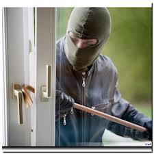 Страхование от взломов и краж