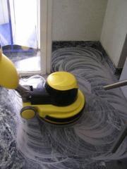 Снятие полимерного покрытия