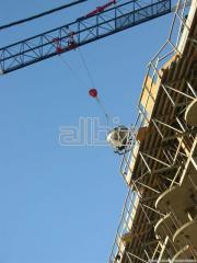 Строительство жилых домов, в Усть-Каменагорске и облсти