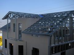 Строительство мансард