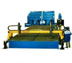 Modernization of processing equipmen