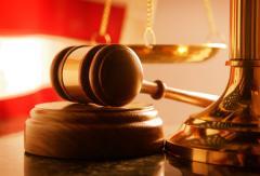 Услуги юридические в коммерческой сфере