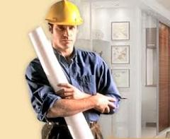 Авторский надзор за ремонтом квартир