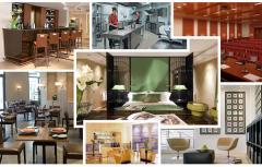 Комплексное оснащение гостиничных объектов