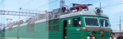 Организация доставки груза железнодорожным