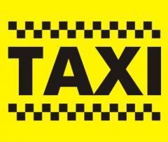 Круглосуточное такси алматы