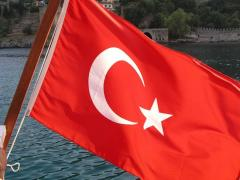 Delivery of goods from Turkey
