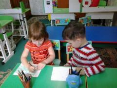 The best kindergarten in Almaty