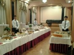 Catering, Catering service