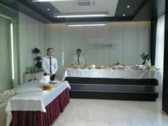 Services of a catering, VIP-catering