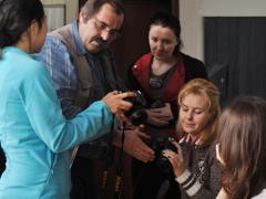Экспресс - фотокурсы в Алматы
