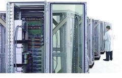 Проектирование автоматизированных систем управления технологическими процессами АСУТП и систем диспетчеризации SCADA систем верхнего уровня