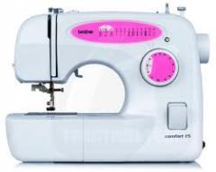 Гарантийный ремонт швейных машин