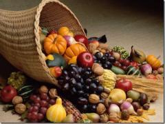 Доставка свежих овощей и фруктов на дом по Алматы