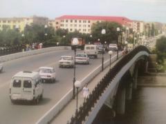 Строительство мостов, эстакад, тоннелей