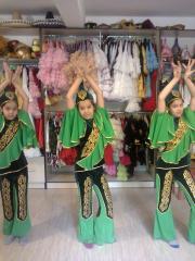 Аренда казахских костюмов