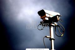 Проектирование и монтаж систем видеонаблюдения,