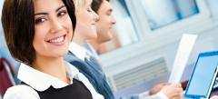 Courses on professional development with issue of