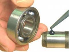 Ремонт оборудования Трибопластами