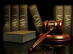Правовое обслуживание предприятий (правовой...