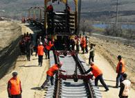 Строительство и проектирование железных дорог