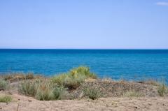 Fishing Lake Balkhash