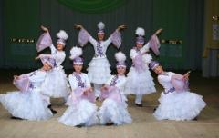 Пошив детских карнавальных, сценических костюмов