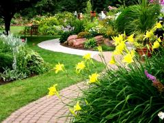 Available landscape works from And to I (Almaty),