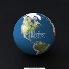 International moving