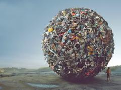 Утилизация электронного мусора