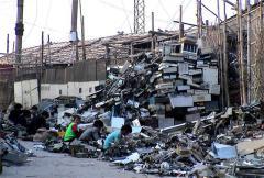 Утилизация расходных материалов
