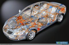 Auto electrician, service and repair of automobile