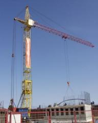 Rent KB-403 tower crane