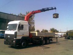 Модернизация грузовых автомобилей, сборка,